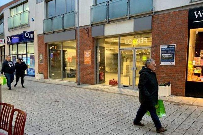 Retail premises to let in Unit 18A Pescod Square Shopping Centre, Pescod Square, Boston