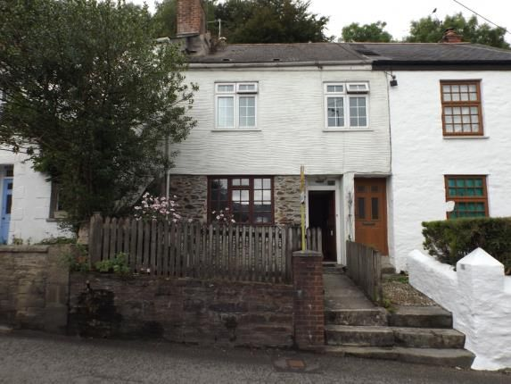 Thumbnail Property for sale in St Agnes, Truro, Cornwall