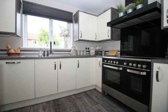 Dining Kitchen of Park Road East, Calverton, Nottingham NG14
