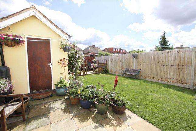 Garden of Clovelly Close, Ickenham, Uxbridge UB10