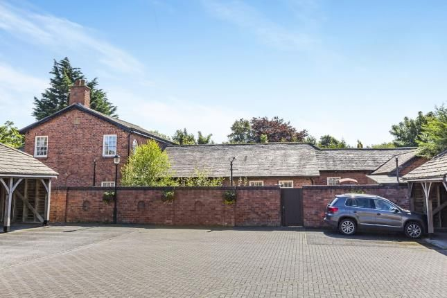 Thumbnail Detached house for sale in Carr Moss Lane, Halsall, Lancashire, Uk