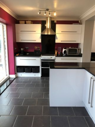 Thumbnail Semi-detached house for sale in Lords Head Lane, Warmsworth, Doncaster