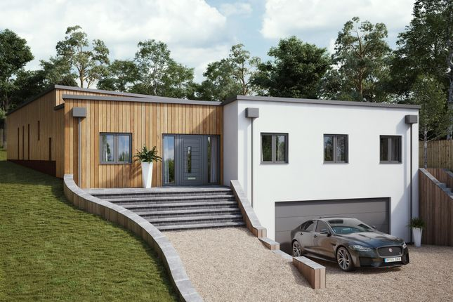Thumbnail Detached house for sale in London Road, Andover, Hampshire
