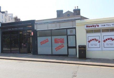 Thumbnail Retail premises to let in Rental Retail Unit, 2 Glen Falcon Road, Douglas, Isle Of Man