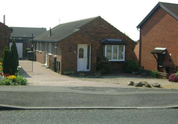Thumbnail Detached house to rent in Trowell Park Drive, Trowell