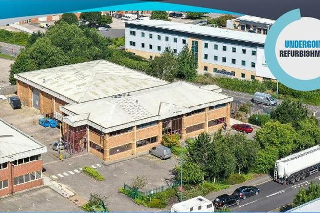 Thumbnail Light industrial to let in 12 Shannon Way, Ashchurch, Tewkesbury, Gloucestershire