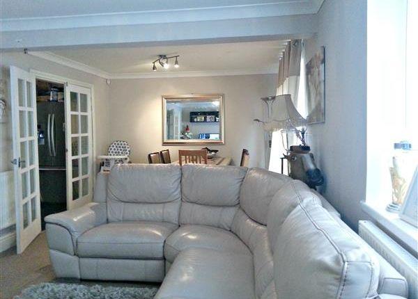 Thumbnail Property to rent in Llantrisant Road, Graig, Pontypridd