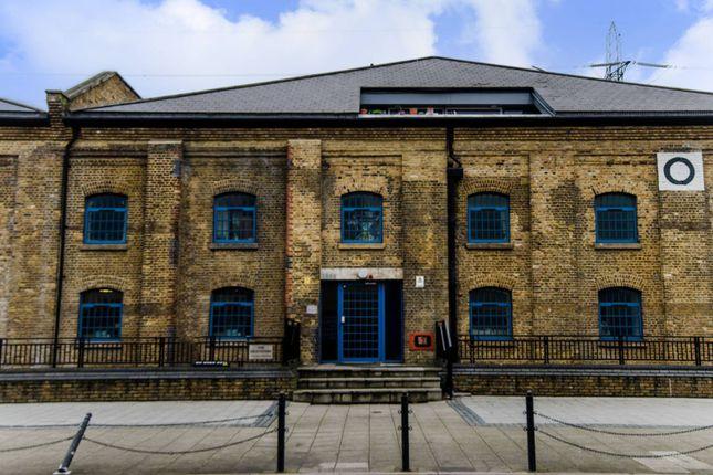 Thumbnail Flat to rent in Western Gateway, Royal Docks, London