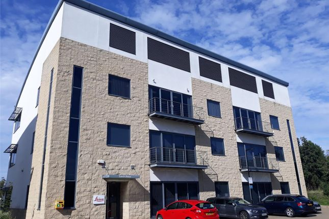 Thumbnail Office to let in Larch House, Linford Wood, Breckland, Linford Wood, Milton Keynes, South East