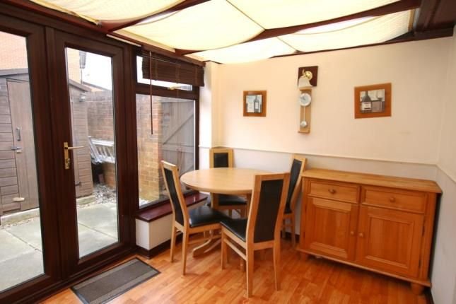Conservatory of Grasby Court, Bramley, Rotherham, South Yorkshire S66