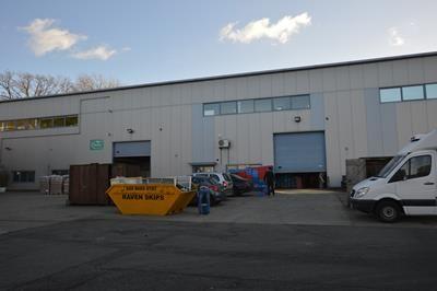 Thumbnail Commercial property for sale in Unit 5 Valley Point Industrial Estate, Beddington Farm Road, Croydon, Surrey