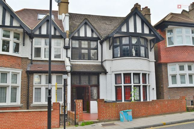 Thumbnail Semi-detached house to rent in Belmont Hill, Lewisham, London