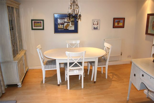 Dining Area of Albert Road, Henley-On-Thames, Oxfordshire RG9