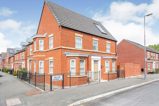 Thumbnail Semi-detached house to rent in Sellar Street, Liverpool