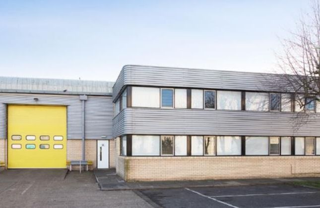 Thumbnail Light industrial to let in Unit 5, Perivale Park, Horsenden Lane South, Perivale, Greenford, Middlesex