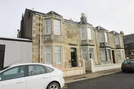 1 bed flat to rent in 3D, Mcisaac Road, Saltcoats KA21