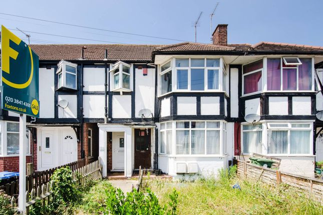 Thumbnail Flat for sale in Kenmere Gardens, Alperton
