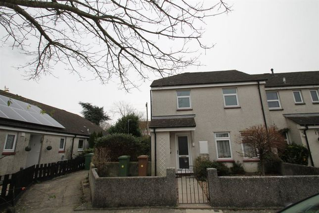 Thumbnail Property to rent in Catterick Close, Ernesettle, Plymouth