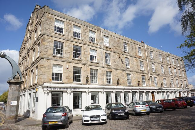 Thumbnail Office to let in Dock Place, Edinburgh