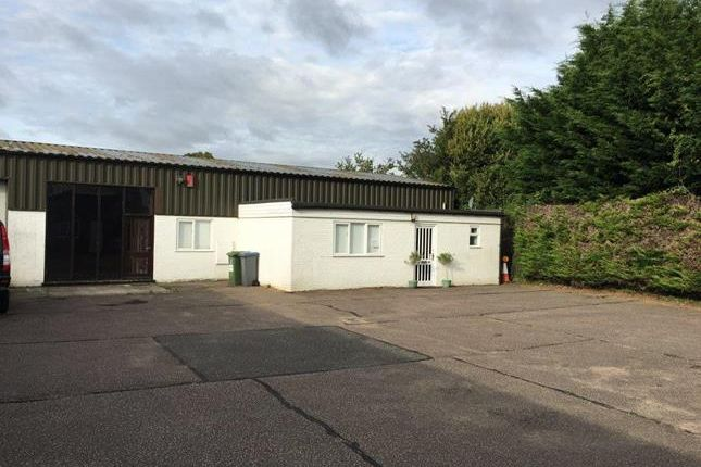 Thumbnail Office for sale in 14 Wilford Bridge Spur, Melton, Woodbridge, Suffolk