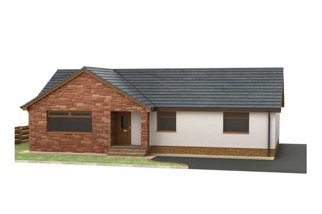 3 bed detached bungalow for sale in Seaforth Gardens, Annan