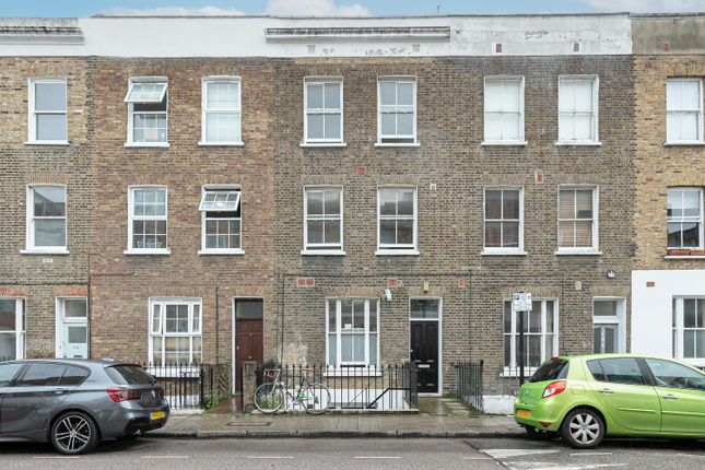 Thumbnail Terraced house for sale in Allen Road, London