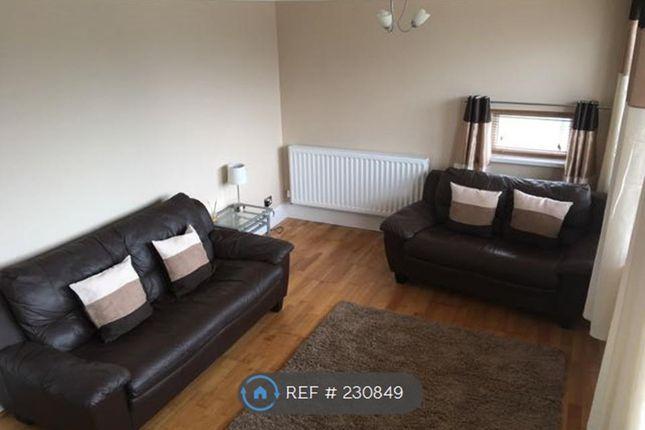 Thumbnail Flat to rent in Nesbit Road, Peterlee