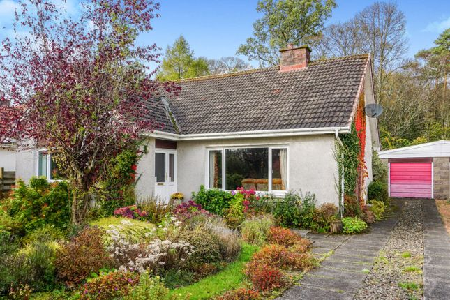 Thumbnail Detached house for sale in Beauly Crescent, Kilmacolm