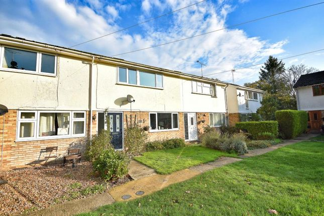 Thumbnail Terraced house for sale in Hartley Wintney, Hook