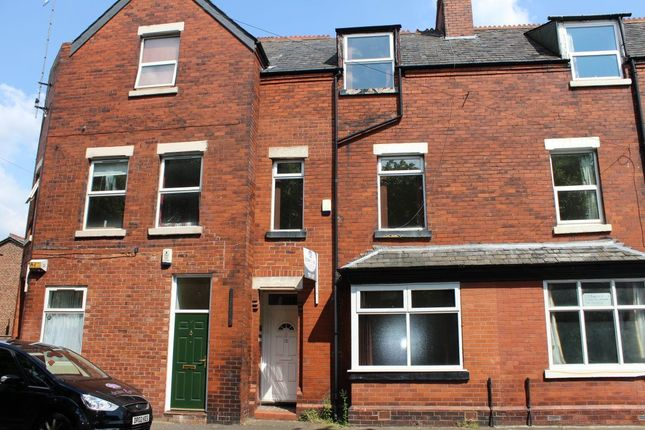 Thumbnail Property to rent in Balmoral Road, Fallowfield, Manchester
