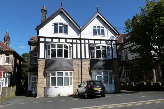 2 bed flat to rent in Spring Grove, Harrogate