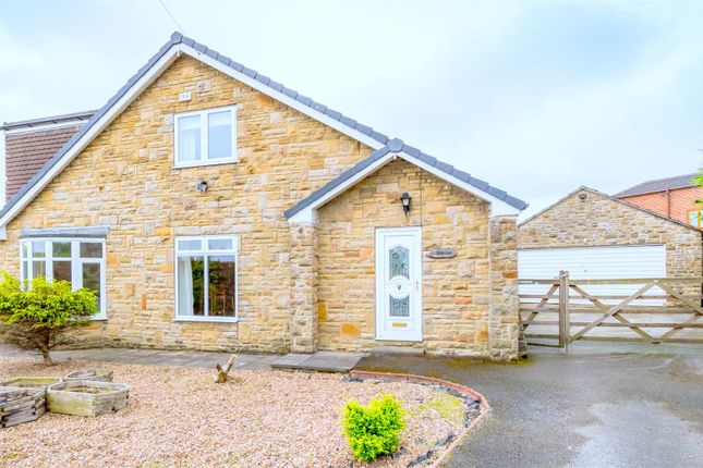 Thumbnail Detached house for sale in 'aindale', 131 Roberttown Lane, Liversedge