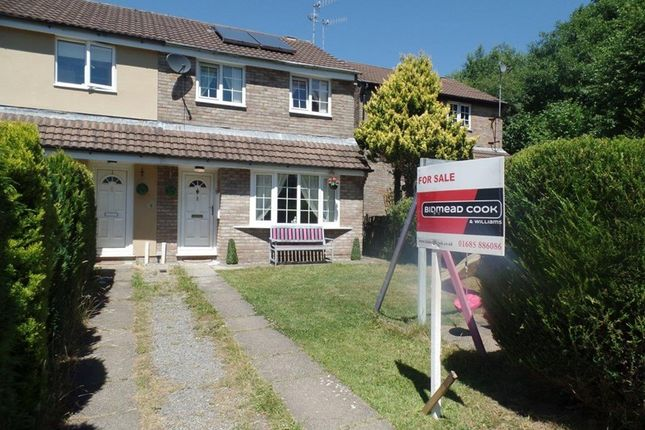 Thumbnail Property for sale in Riverside, Hirwaun, Aberdare