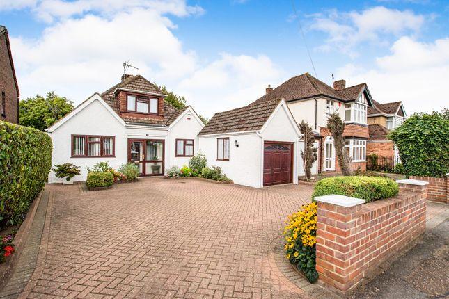 Thumbnail Detached bungalow for sale in Great Road, Hemel Hempstead Industrial Estate, Hemel Hempstead
