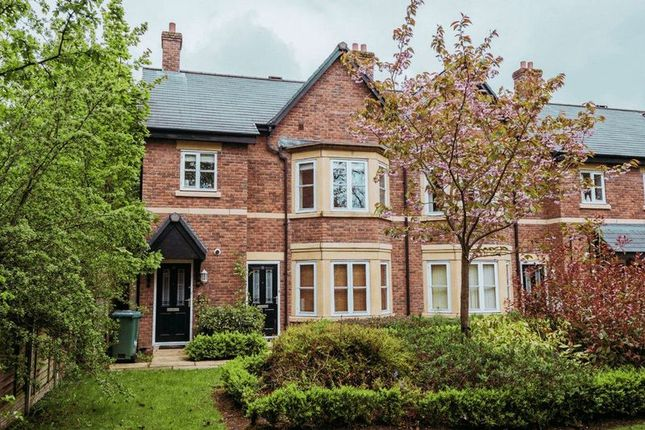 Thumbnail Flat to rent in Grammar School Court, Ormskirk
