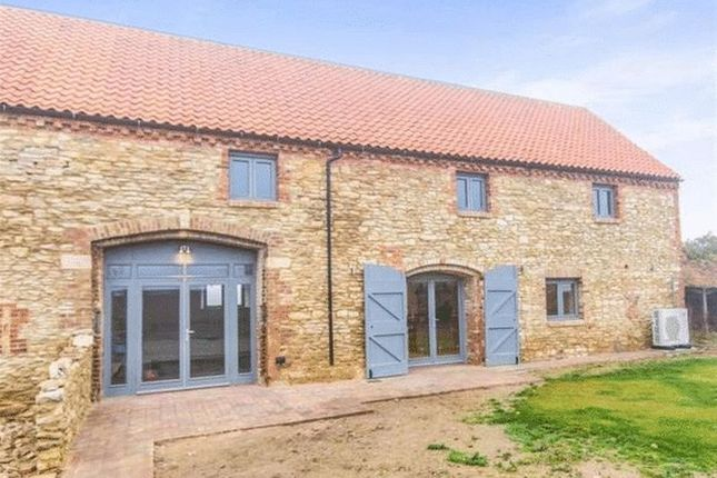 Thumbnail Property for sale in Well Street, Bishop Norton, Market Rasen