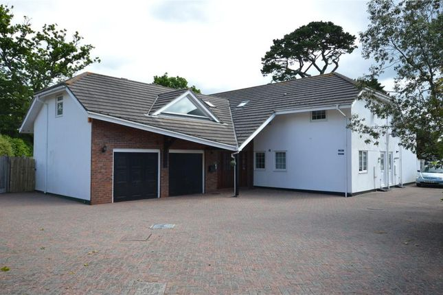 Thumbnail Semi-detached house for sale in Old Teignmouth Road, Dawlish, Devon