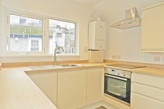Thumbnail Flat for sale in Tregenna Place, St. Ives