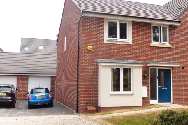4 bed detached house to rent in Arle Road, Arle, Cheltenham GL51