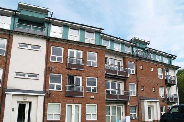 Thumbnail Flat to rent in Strathblane Gardens, Anniesland, Glasgow