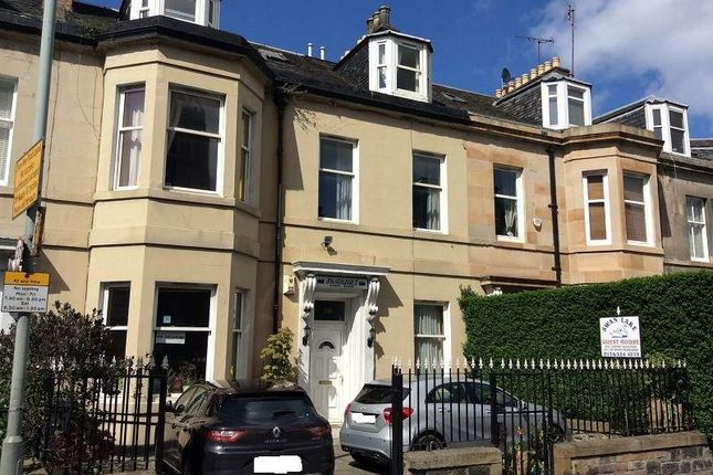 Thumbnail Hotel/guest house for sale in Swanlake Guest House, Edinburgh