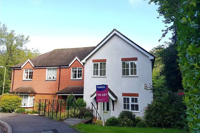 Thumbnail Semi-detached house to rent in Corner Farm Close, Tadworth