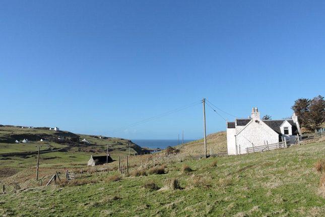 Glendale, Isle Of Skye IV55