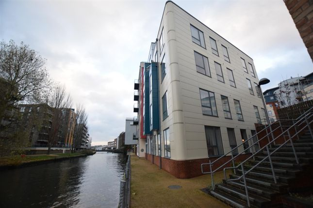Thumbnail Property for sale in Paper Mill Yard, Norwich