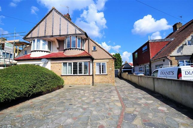 3 bed semi-detached house for sale in Glynde Road, Bexleyheath