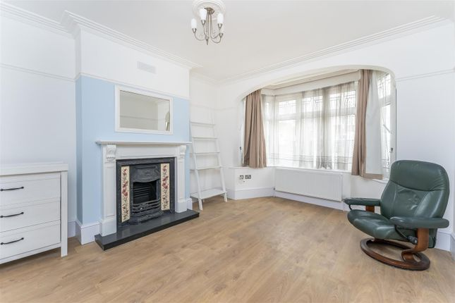 Thumbnail Semi-detached house to rent in Brunswick Road, Ealing, London