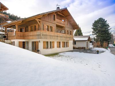 6 bed chalet for sale in Saint-Gervais-Les-Bains, Haute-Savoie, France