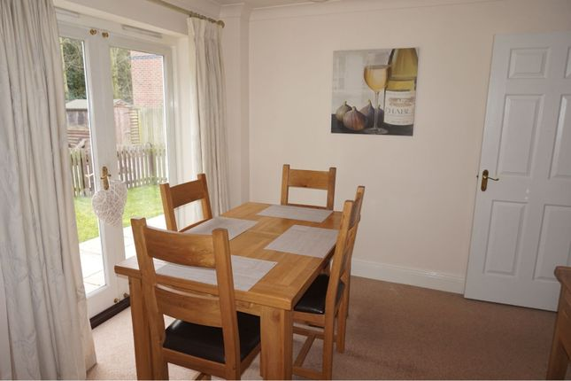 Dining Room of Home Farm Close, Kelham NG23