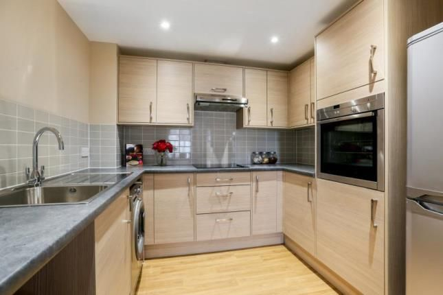 Standard Kitchen of Quarry Court, Station Avenue, Fishponds, Bristol BS16