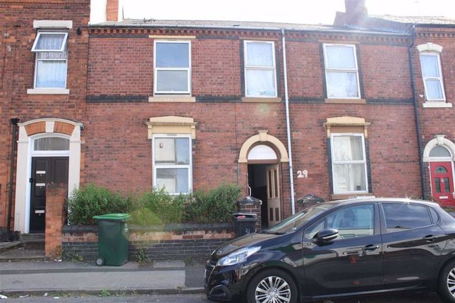 Thumbnail Terraced house to rent in Thynne Street, West Bromwich